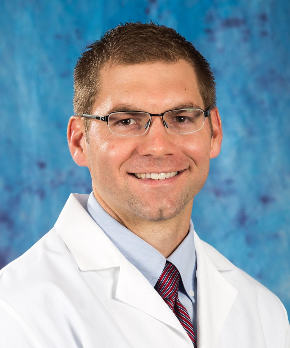 Chase Trotter, MD