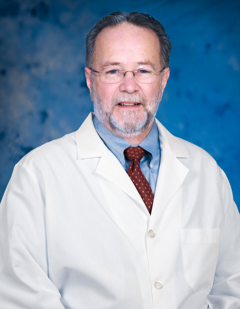 Michael Good, MD, gynecologic and urinary surgeon