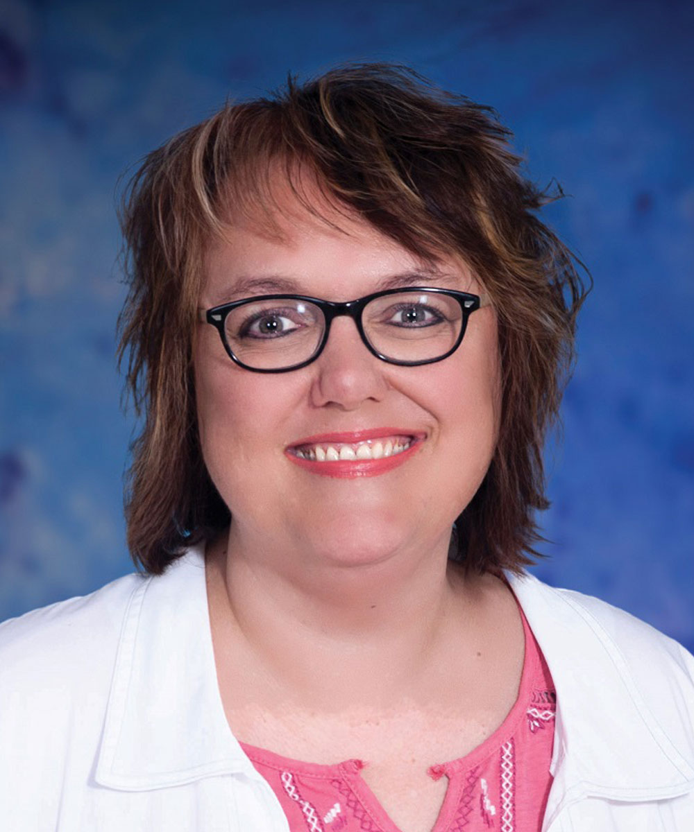 Julie Livesay, FNP of Crossville Medical Group