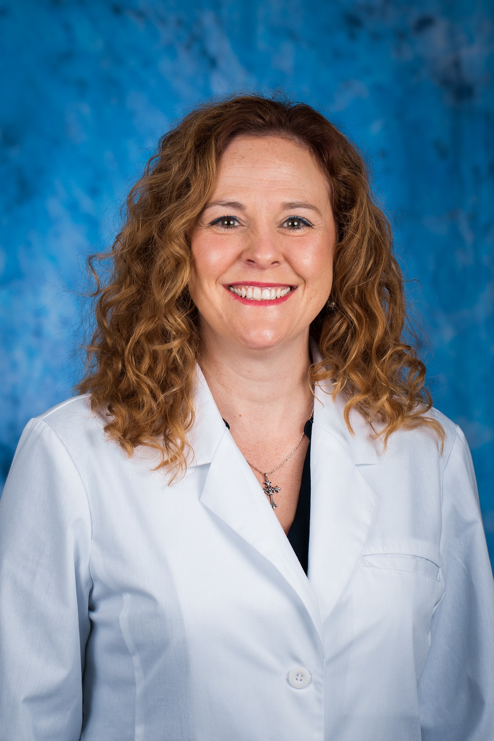 Joye Sexton, NP of Knoxville Digestive Disease Consultants
