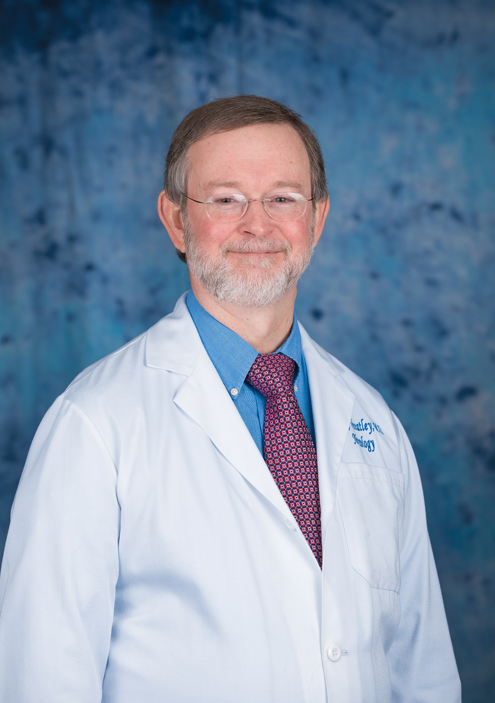Gregory Wheatley, MD of Knoxville Neurology Specialists