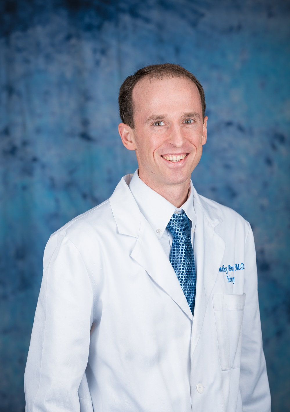 Timothy Braden, MD of Knoxville Neurology Specialists