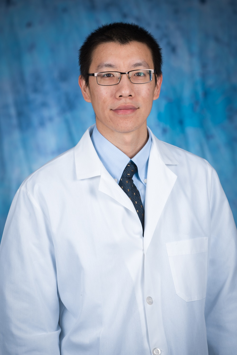 Joseph Wang, MD of Family Clinic of Oak Ridgw