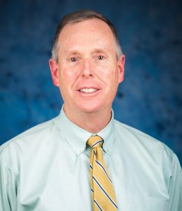 Craig Brent, Vice President of Physician Management