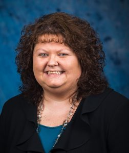 Stephanie Nichols, Director of Clinical Services