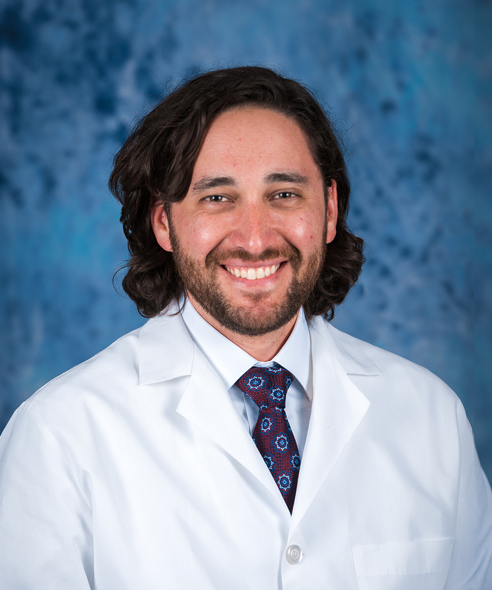 Christopher Capps, MD
